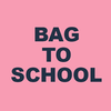 chatbot, chatterbot, conversational agent, virtual agent Bag to school