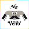 Chatbot Mr Vélib', chatbot, chat bot, virtual agent, conversational agent, chatterbot