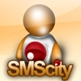 chatbot, chatterbot, conversational agent, virtual agent SMScity