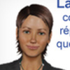 chatbot, chatterbot, conversational agent, virtual agent Laure