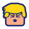 chatbot, conversational agent, chatterbot, virtual agent Donald Drumpf Bot