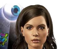 Chatbot Alice, famous A.L.I.C.E.