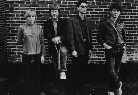 Talking Heads - American rockband