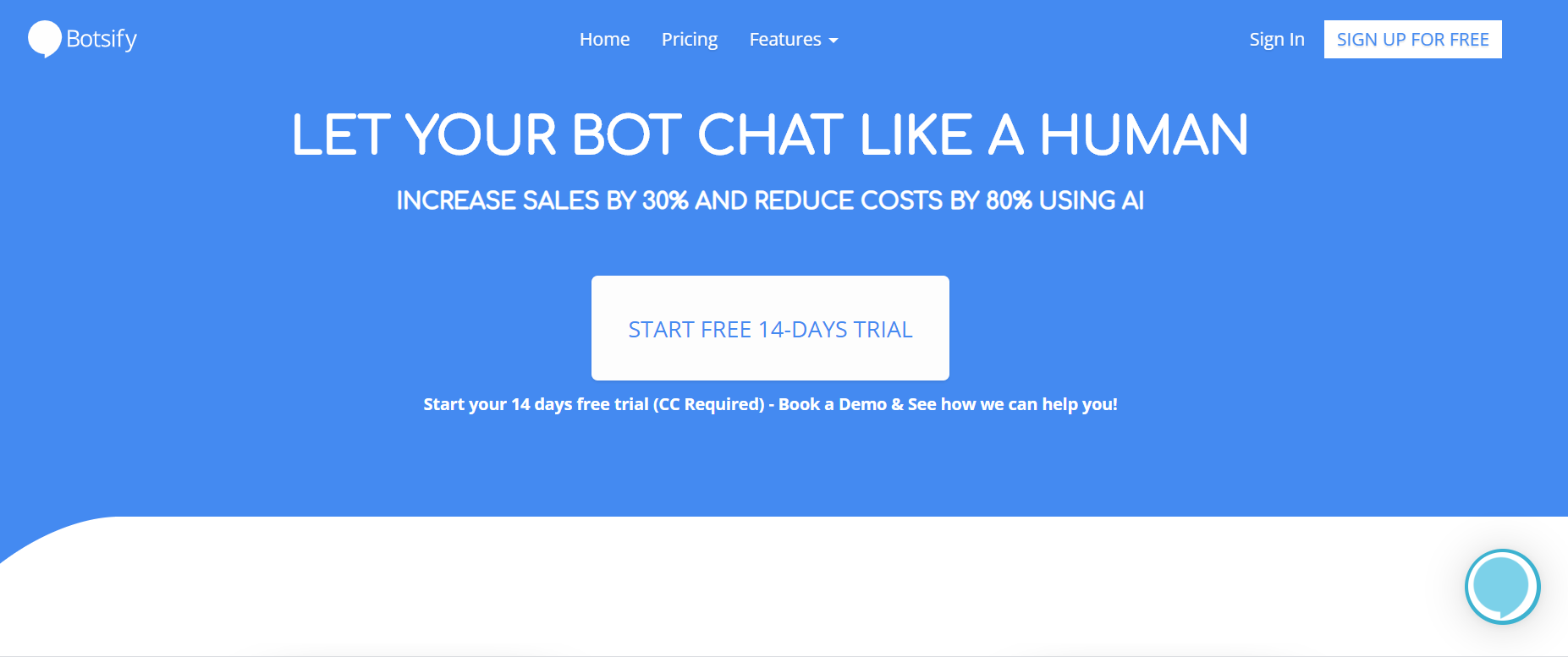 best chatbot builders - Botsify