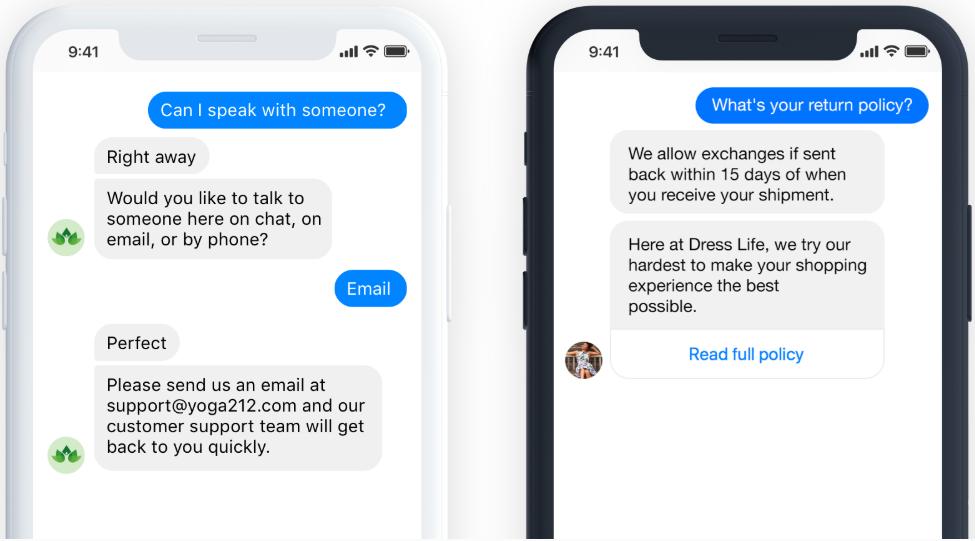 Octane AI review - Octane AI automated responses